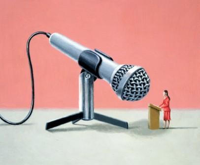Strategie per parlare inpubblico