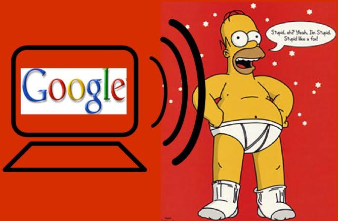 E per diventare un po' più intelligenti? Lasciamo stareGoogle.